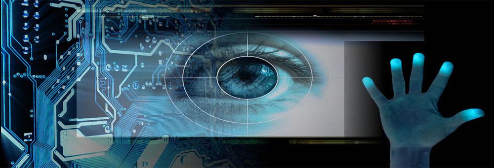 surveillance system installation
